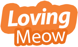 lovingmeow logo