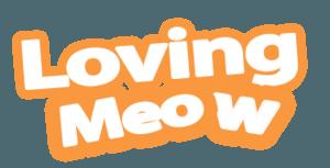 LovingMeow-logo-ornage